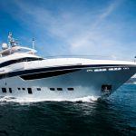 Купить или арендовать яхту