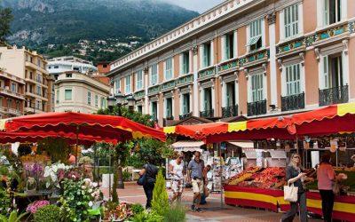 Достопримечательности княжества Монако