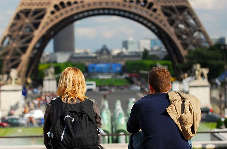 Путешествие по Франции. Памятка туристу