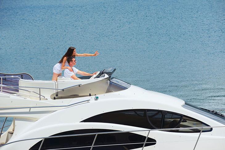 Как и какую яхту выбрать: советы при покупке