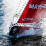 Экипаж MAPFRE одержал победу во 2-м этапе Volvo Ocean Race